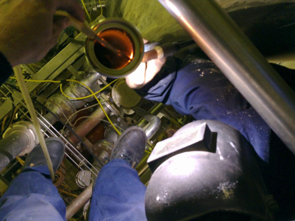 cevne instalacije niskog visokog pritiska