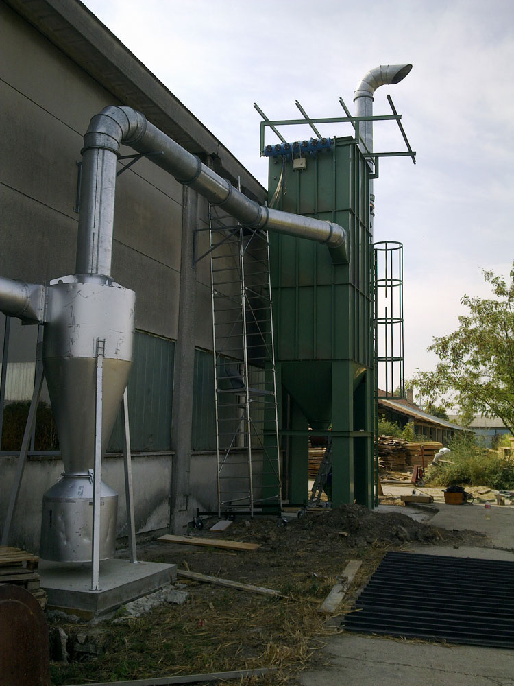 ventilacioni sistemi